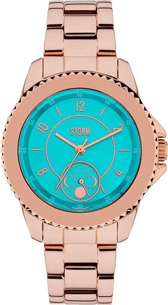 Женские часы Storm ST-47253/TL ароматизатор под сиденье auto standart ваниль
