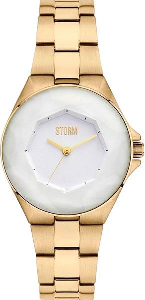 Женские часы Storm ST-47254/GD женские часы storm st 47254 ib