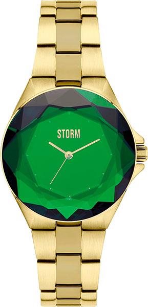 Женские часы Storm ST-47254/GN женские часы storm st 47254 ib