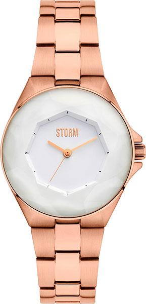 цены на Женские часы Storm ST-47254/RG