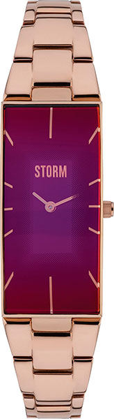 Женские часы Storm ST-47255/P монокуляр sturman цвет зеленый черный 10х42