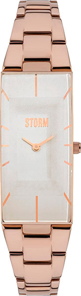 купить Женские часы Storm ST-47255/RG по цене 13870 рублей