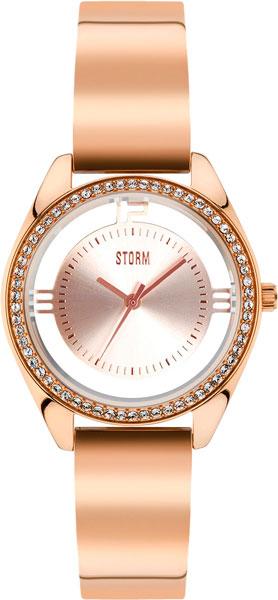 Женские часы Storm ST-47256/RG женские часы storm st 47384 rg