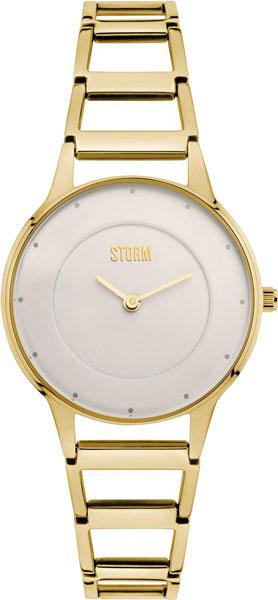 Женские часы Storm ST-47260/GD цена и фото