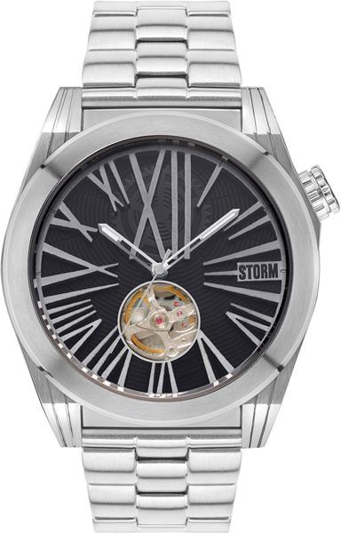 Мужские часы Storm ST-47263/BK storm 47265 bk