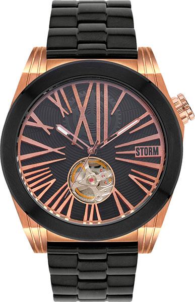 Мужские часы Storm ST-47263/RG цифровое ip атс cisco7965g