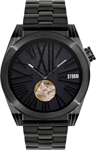 Мужские часы Storm ST-47263/SL мужские часы storm st 47236 sl