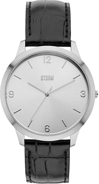 Мужские часы Storm ST-47265/S storm 47265 bk