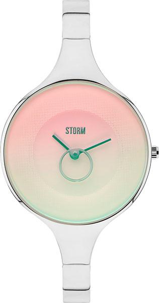 Женские часы Storm ST-47272/PK часы наручные storm часы storm ola rg purple 47272 p