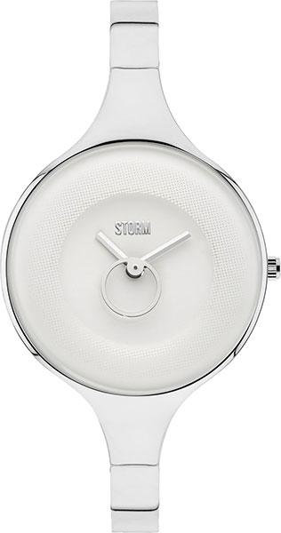 Женские часы Storm ST-47272/W часы наручные storm часы storm ola rg purple 47272 p