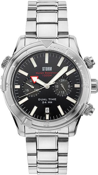 Мужские часы Storm ST-47281/BK мужские часы storm st 47320 bk