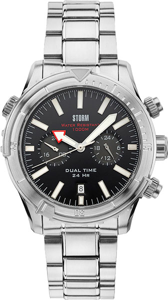 Мужские часы Storm ST-47281/BK storm 47265 bk