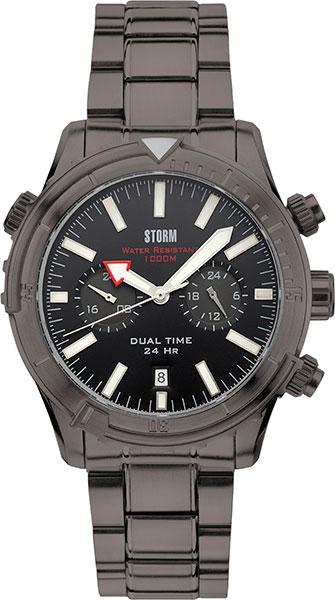 Мужские часы Storm ST-47281/TN цена и фото