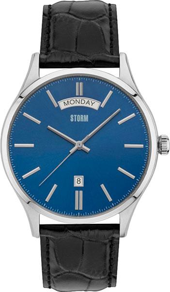 Мужские часы Storm ST-47282/B storm 47227 b