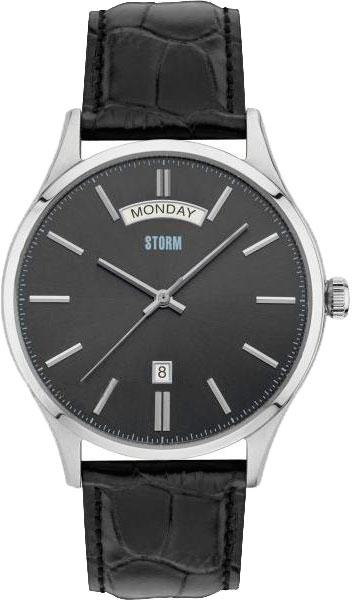 Мужские часы Storm ST-47282/BK storm 47405 ib bk
