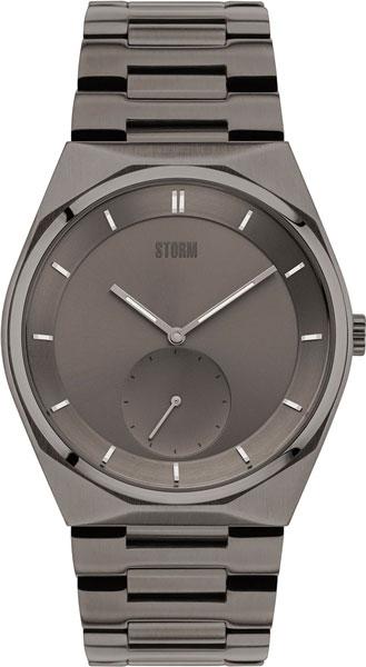 Мужские часы Storm ST-47283/TN цена и фото