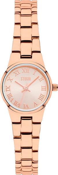 купить Женские часы Storm ST-47284/RG по цене 8700 рублей