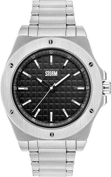 Мужские часы Storm ST-47285/BK мужские часы storm st 47320 bk