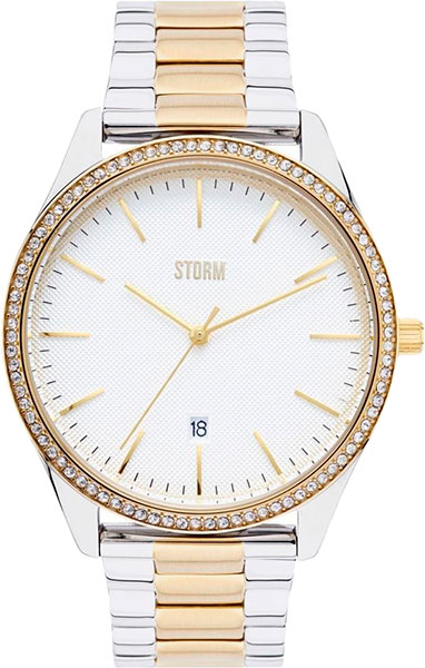 Женские часы Storm ST-47290/GD женская футболка hic t t hic 5572
