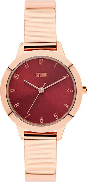 все цены на  Женские часы Storm ST-47291/R  онлайн