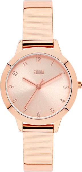 Женские часы Storm ST-47291/RG женские часы storm st 47384 rg