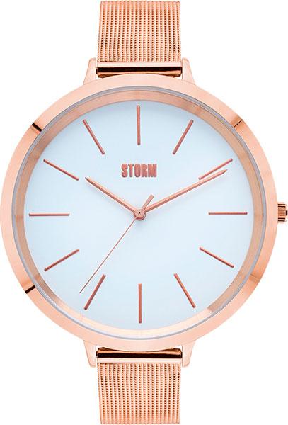 Женские часы Storm ST-47293/RG шорты спортивные topman topman to030emuws10