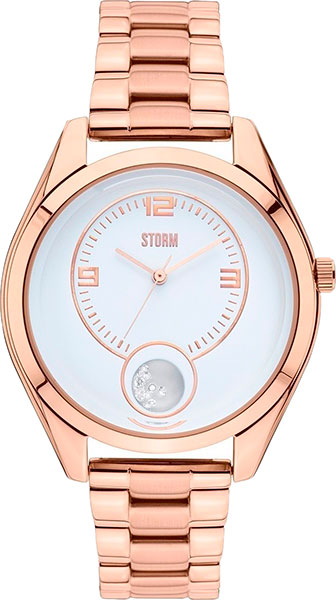 Женские часы Storm ST-47296/RG/W storm 47289 rg w