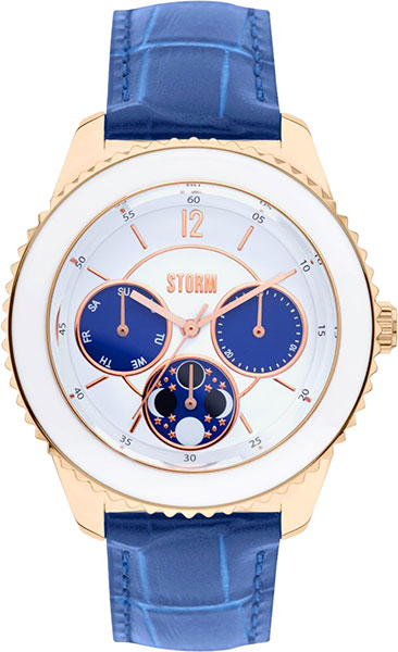 Женские часы Storm ST-47298/RG/B storm 47399 rg