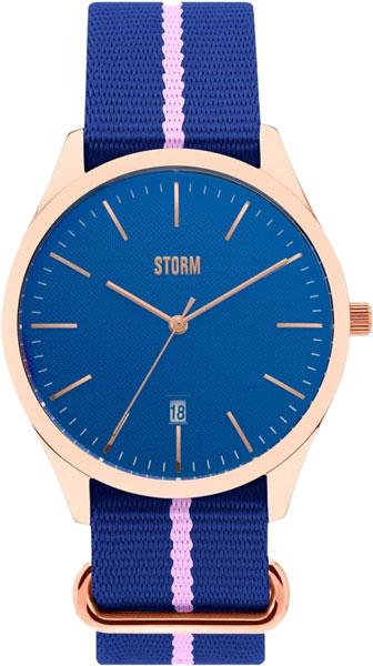 купить Женские часы Storm ST-47299/RG/B по цене 8820 рублей