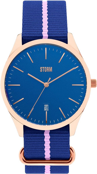 Женские часы Storm ST-47299/RG/B