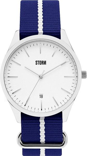 Мужские часы Storm ST-47299/W storm storm 47299 gd w