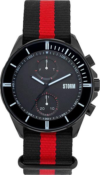 Фото - Мужские часы Storm ST-47301/SL storm 47301 br