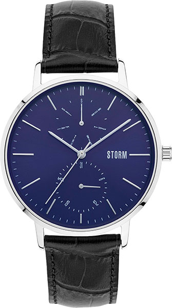 Мужские часы Storm ST-47307/B