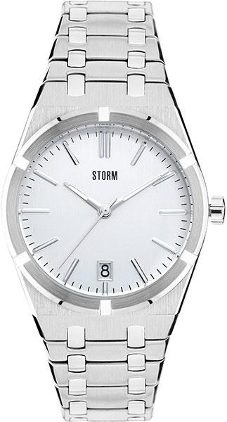 Мужские часы Storm ST-47308/S цена и фото