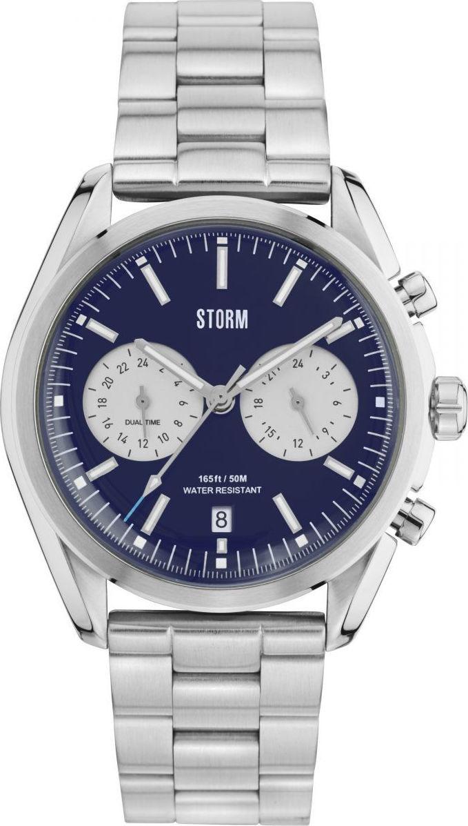 лучшая цена Мужские часы Storm ST-47309/B
