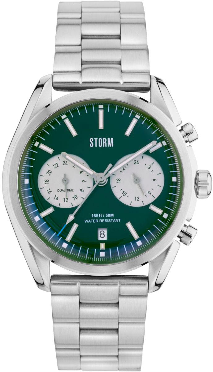 лучшая цена Мужские часы Storm ST-47309/GN