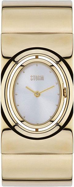 Женские часы Storm ST-47314/GD часы наручные storm часы hydroxisbrown47237 br
