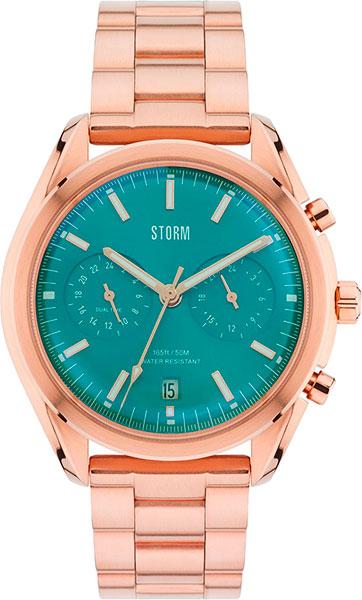 цена Женские часы Storm ST-47317/GR