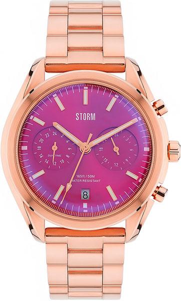 Женские часы Storm ST-47317/P цена 2017
