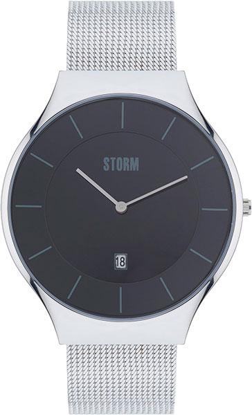 Мужские часы Storm ST-47320/BK storm 47001 bk