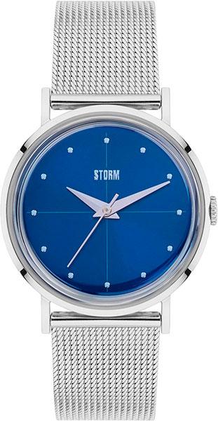 лучшая цена Женские часы Storm ST-47324/B