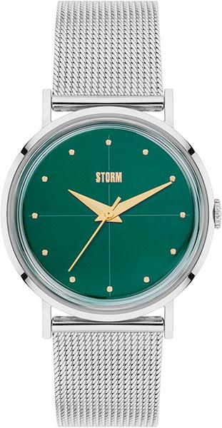 Женские часы Storm ST-47296/B Женские часы Kenneth Cole KCC0168004