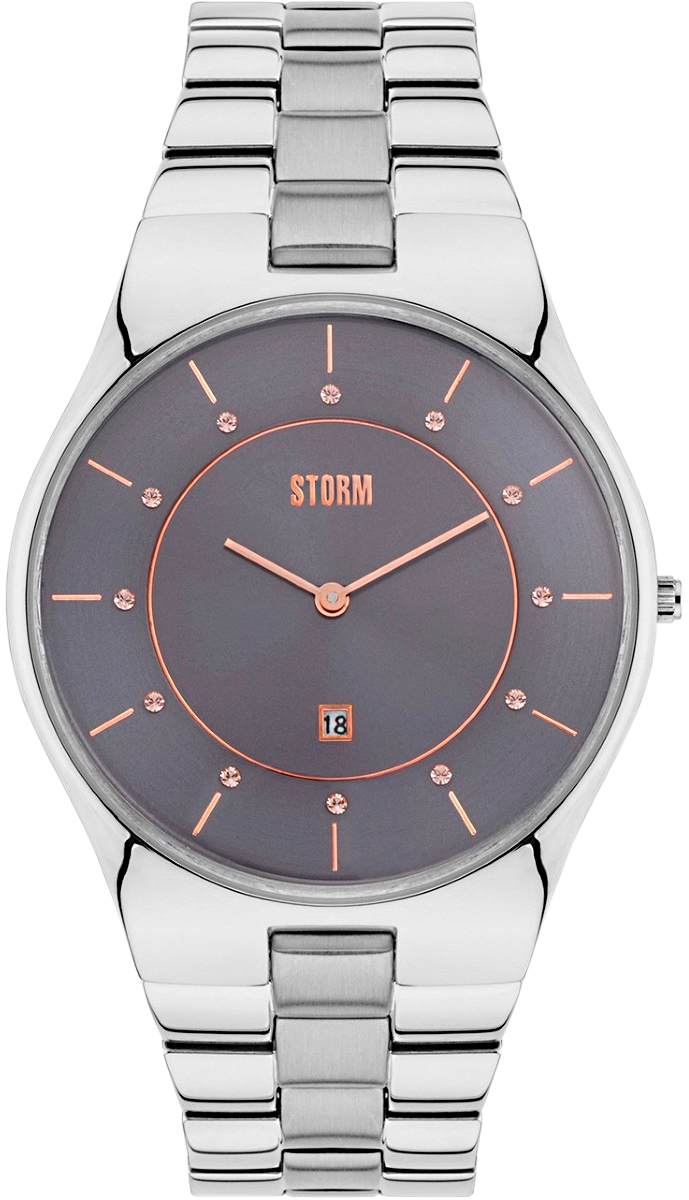 Женские часы Storm ST-47325/GY