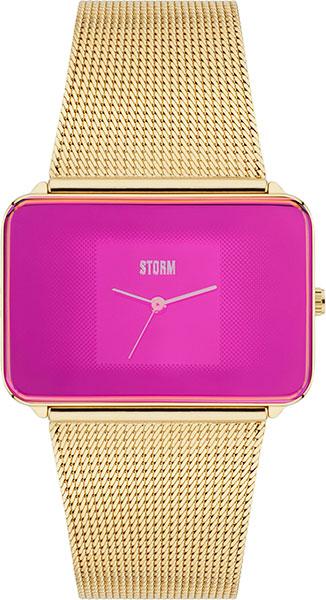 Женские часы Storm ST-47327/GD женские часы storm st 47327 rg