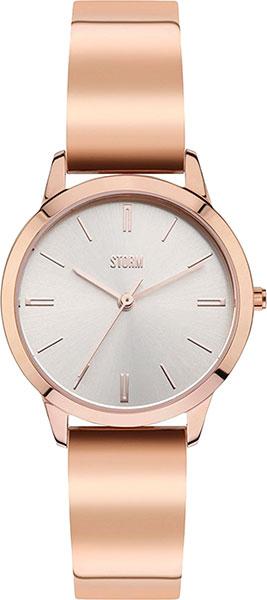 Женские часы Storm ST-47215/GD Мужские часы Casio HDC-700-1A