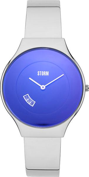 Женские часы Storm ST-47296/B Мужские часы Movado 3680019-m