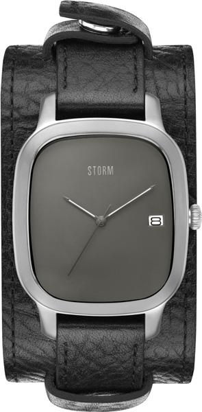 Мужские часы Storm ST-47348/TN ремешок для мужских часов широкий