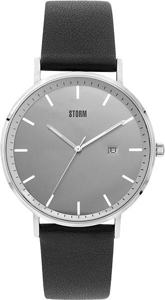 Мужские часы Storm ST-47350/LB Мужские часы Seiko SRPA28K1