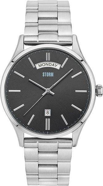 Мужские часы Storm ST-47354/BK мужские часы storm st 47320 bk