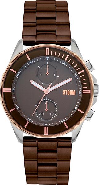 Мужские часы Storm ST-47355/BR
